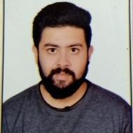 Jatin Bhatia Autocad trainer in Faridabad