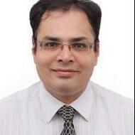 Tejas Mujumdar Spoken English trainer in Bangalore