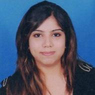 Dimple N. Class I-V Tuition trainer in Ulhasnagar