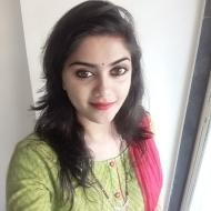 Shubhangi B. Class I-V Tuition trainer in Thane