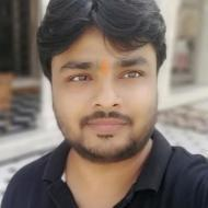 Atul Sharma BTech Tuition trainer in Jaipur