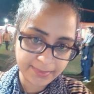 Diksha C. C Language trainer in Chandigarh