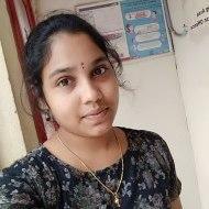 Latha sasi swaroopa P. CAD trainer in Kakinada