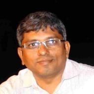 Chandrashekar Senthil Kumar Stock Market Trading trainer in Chennai
