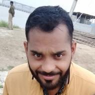 Antesh Kumar Singh IBPS Exam trainer in Noida