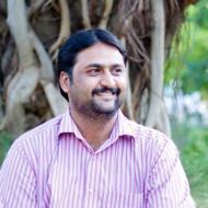 Narasimha Mikkilineni MBA trainer in Hyderabad