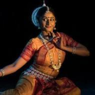 Sahana. R. Dance trainer in Bangalore