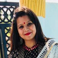 Shalini N. Personality Development trainer in Dehradun