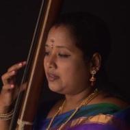 Kanchan Rajesh Vocal Music trainer in Chennai