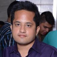 Hitesh Rana MBA trainer in Chandigarh