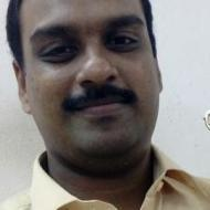 John Francis Class 11 Tuition trainer in Ernakulam