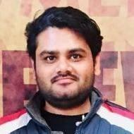 Mudit Nigam Search Engine Optimization (SEO) trainer in Lucknow