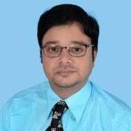 Arup Kumar Maitra Class I-V Tuition trainer in Kolkata