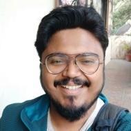 Phani Madhav Eluri CAD trainer in Bangalore