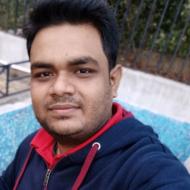 Mintu Nandi Class 11 Tuition trainer in Kolkata