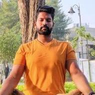 Raj Kumar Kumawat Yoga trainer in Jaipur