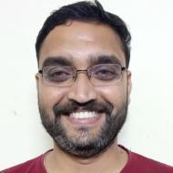 Hanumantharao Botlapati Angular.JS trainer in Hyderabad