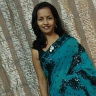 Komal S. Phonics trainer in Mumbai