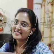 Kavita S. Class I-V Tuition trainer in Ghaziabad