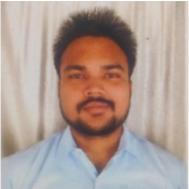 Utkersh Kumar BTech Tuition trainer in Moradabad
