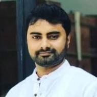 Nawnit Kumar Korean Language trainer in Delhi