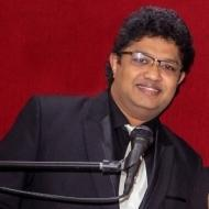 David D'rozario Keyboard trainer in Bangalore