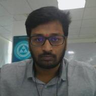 Manikanta Gupta Microsoft SCCM trainer in Hyderabad