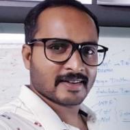 Vinay Dev DevOps trainer in Bangalore