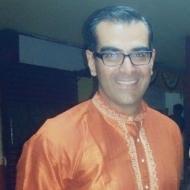 Akshay Khanna Class 7 Tuition trainer in Mumbai