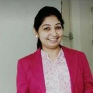 Krupa Jk Soft Skills trainer in Bangalore