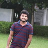 Balaji Ravichandran Quantitative Aptitude trainer in Chennai