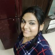 Natasha K. Class I-V Tuition trainer in Nagpur