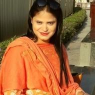 Sunita J. Vocal Music trainer in Mumbai