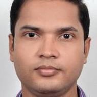 Santosh kumar Nanda BTech Tuition trainer in Salipur