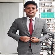Kaustav Kar Spoken English trainer in Noida