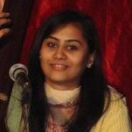 Poorvi Vocal Music trainer in Mumbai