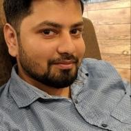 Srikanth Gv Graphic Designing trainer in Bangalore