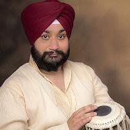 Manjeet Singh Tabla trainer in Delhi