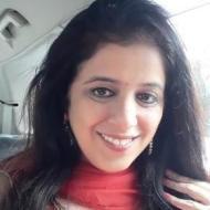 Arshpreet K. BCom Tuition trainer in Chandigarh