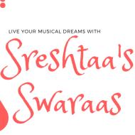 Sreshtaa's Swaraas Vocal Music institute in Chennai