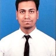 Mohamed Arshan k VRay trainer in Bangalore
