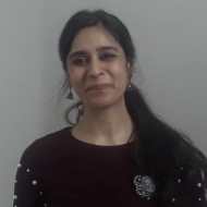 Esha M. Spoken English trainer in Delhi