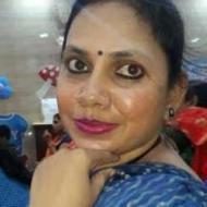 Jyoti K. Yoga trainer in Mumbai