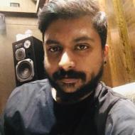 Harish Raikar Guitar trainer in Chennai