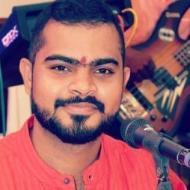 Sugandh Shekar Vocal Music trainer in Chennai