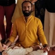 Vamsee Yoga trainer in Bangalore