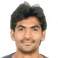Kuravati Kiran Class 9 Tuition trainer in Chennai