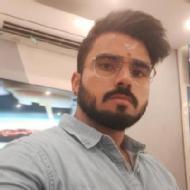 Sagar Pratim Personal Trainer trainer in Bangalore