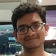 Venkat BTech Tuition trainer in Chennai