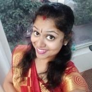 Annapoorani K IELTS trainer in Chennai